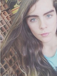 Meet Cara Delevingne\'s instagram twin