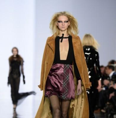 Gallianos Comeback : The Designer Lets His Work Speak For Himself