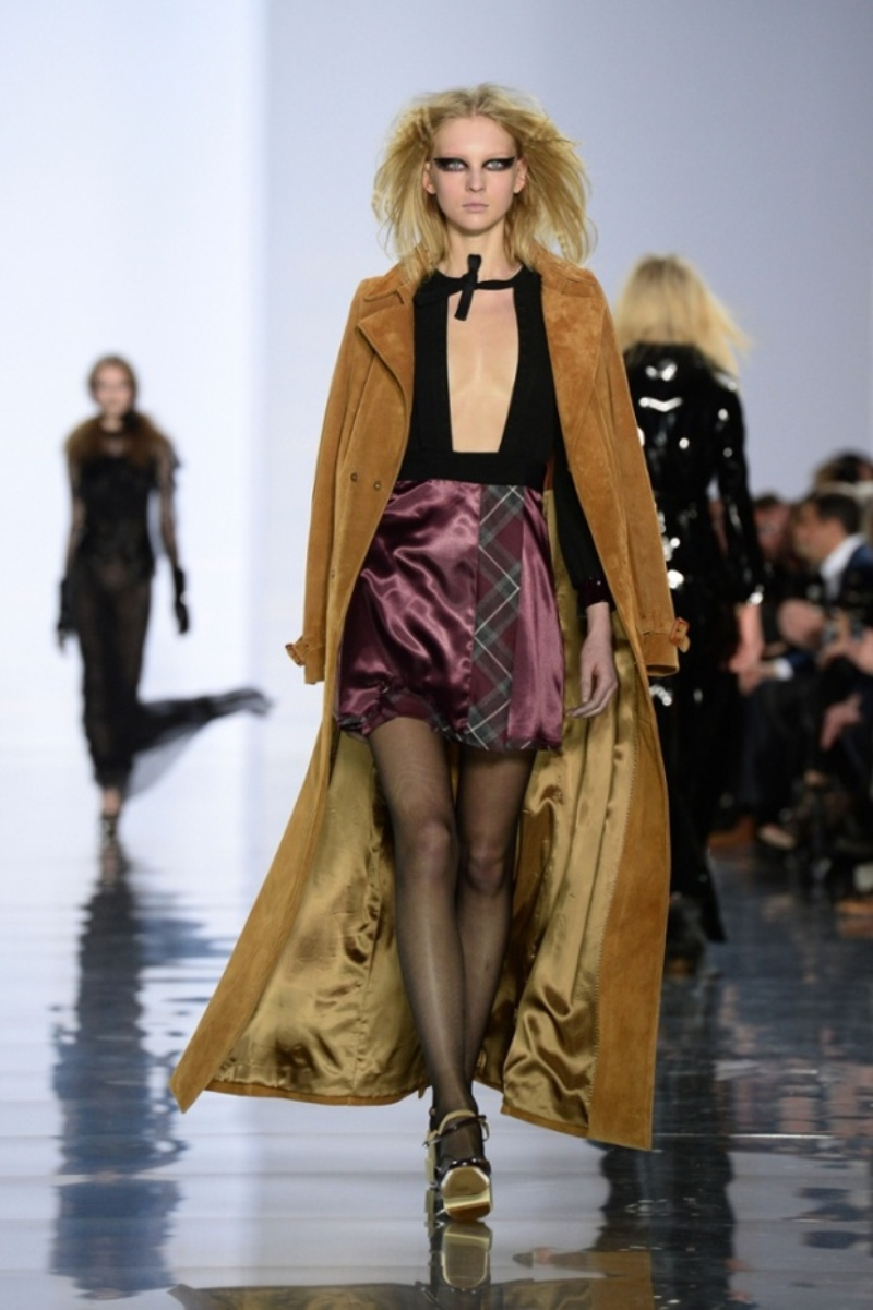 Gallianos Comeback : The Designer Lets His Work Speak For Himself | News | The FMD