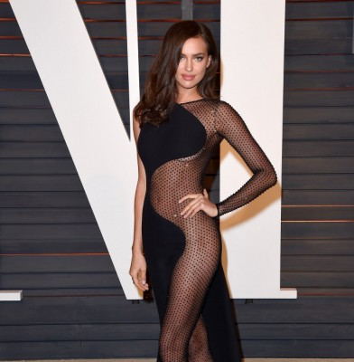 "Irina Shayk reveals that an ex made her feel ""ugly and insecure"""