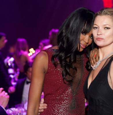 The Best Dressed From This Weekend\'s amfAR Gala: Kate Moss, Naomi Campbell, and More