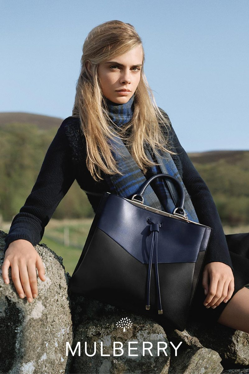 Mulberry Expected To Have New CEO By July