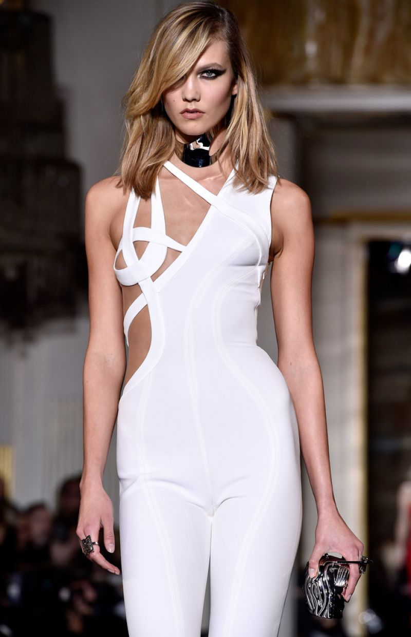 Karlie Kloss Will Make Her Acting Debut In Zoolander 2 | News | The FMD