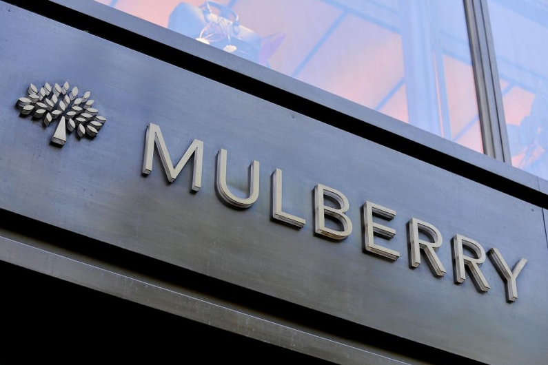 Mulberry Appoints Thierry Andretta As New CEO