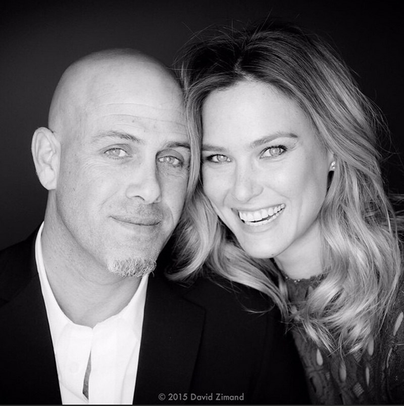 Bar Refaeli is Engaged ! | News | The FMD
