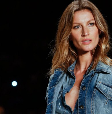 Gisele Bids Farewell To Runway In Emotional Post