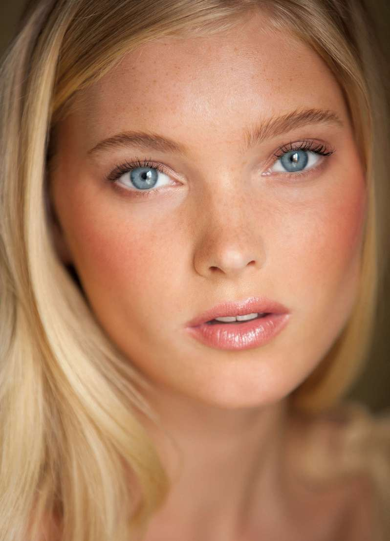 Elsa Hosk Is Victoria\'s Secret New Angel