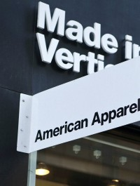 American Apparel to Cut Jobs, Close Stores