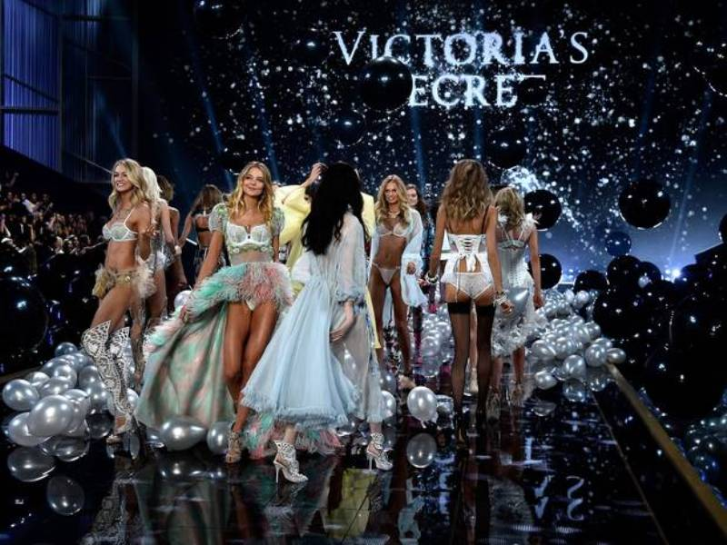 Victoria\'s Secret Announces 10 New Models