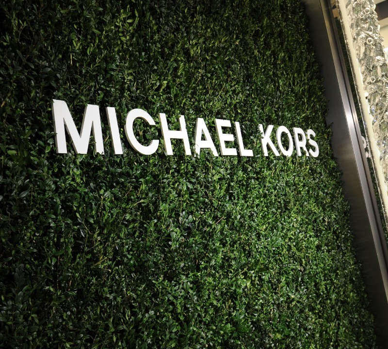 Michael Kors changes name to Capri Holdings, Completes Acquisition of Versace