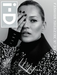 i-D Magazine Celebrates 35th Anniversary