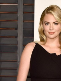 Is Kate Upton Set To Star in the New Harry Potter Spin-Off ?