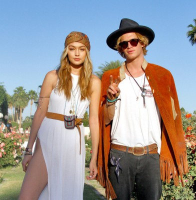 Gigi Hadid & Cody Simpson Call It Quits After Two Years Of Dating !