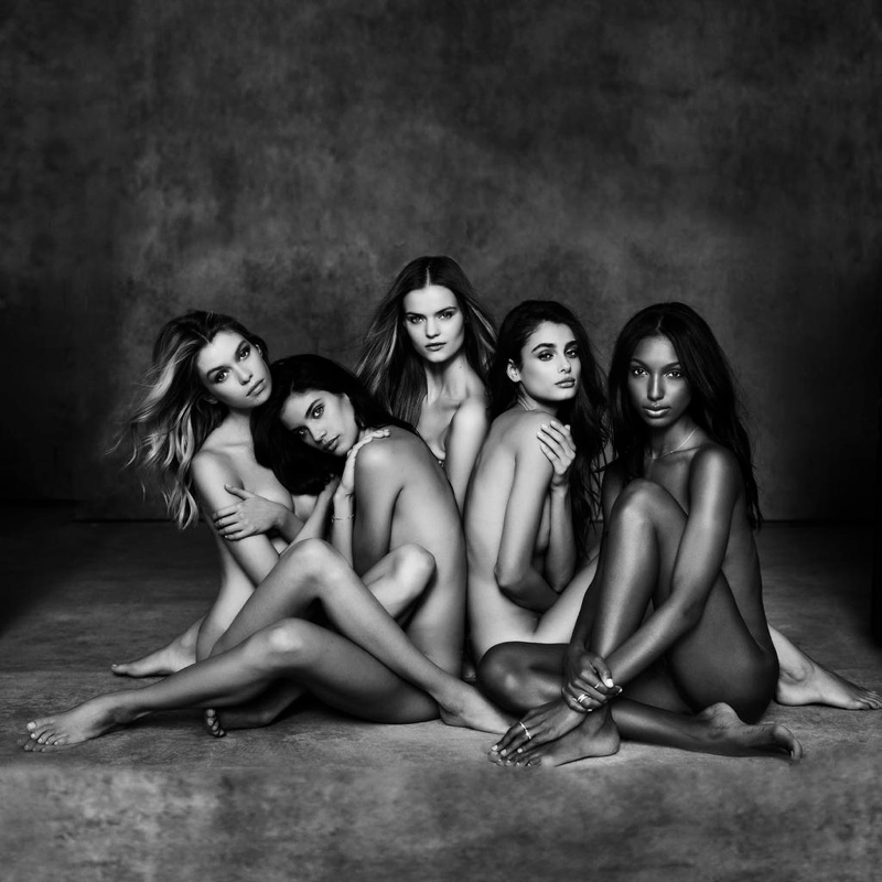 Newsmaker Of The Week : the newest Victoria\'s Secret Angels