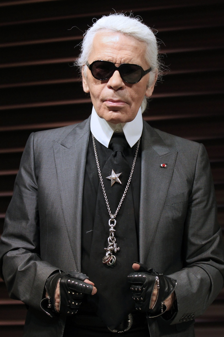 Karl Lagerfeld To Bring Namesake Brand To North America