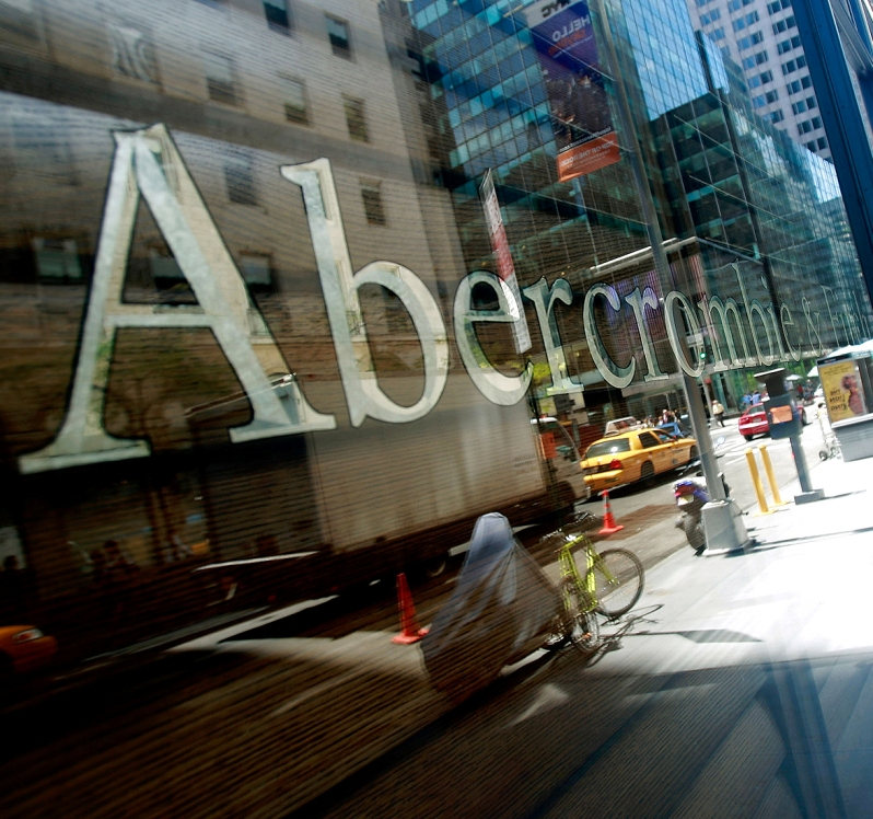 Supreme Court Rules Against Abercrombie & Fitch