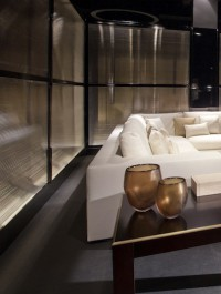 Armani Signs Deal to Design Luxury Complex in Beijing