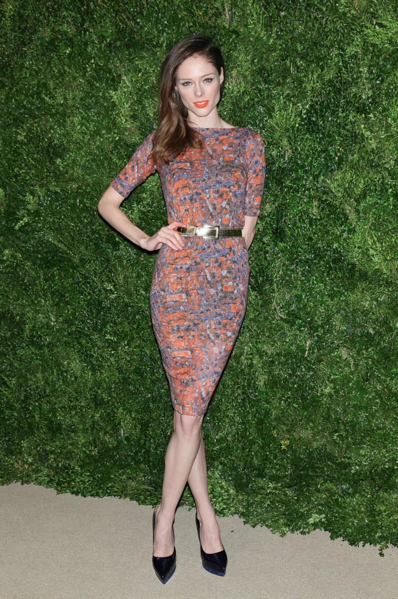 Newsmaker Of The Week : Coco Rocha