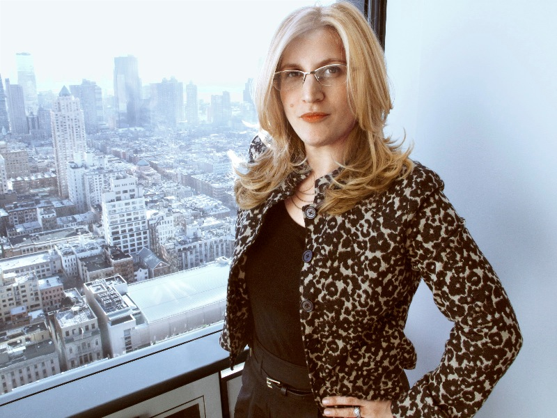 Marie Claire Appoints Lea Goldman As Executive Editor