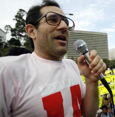 American Apparel Granted Restraining Order Against Dov Charney