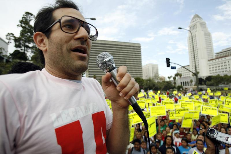 American Apparel Granted Restraining Order Against Dov Charney