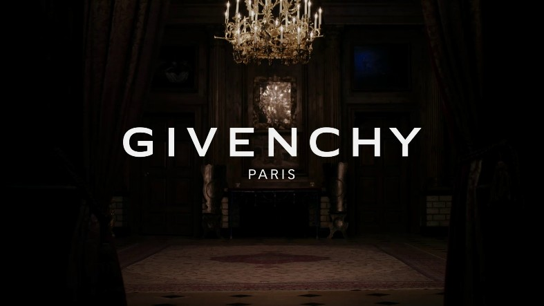 Givenchy Debuts Fall 2015 Teaser
