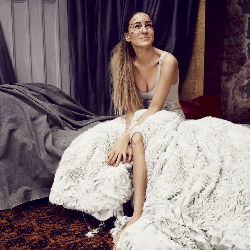 News Brief :  SJP Launches Wedding Shoes, Willow Smith Is New Face Of Marc Jacobs