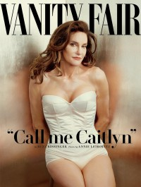 Bruce Jenner Comes Out As A Woman On The Cover Of Vanity Fair