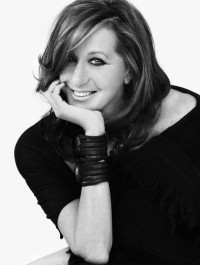 Donna Karan Steps Down From DKNY