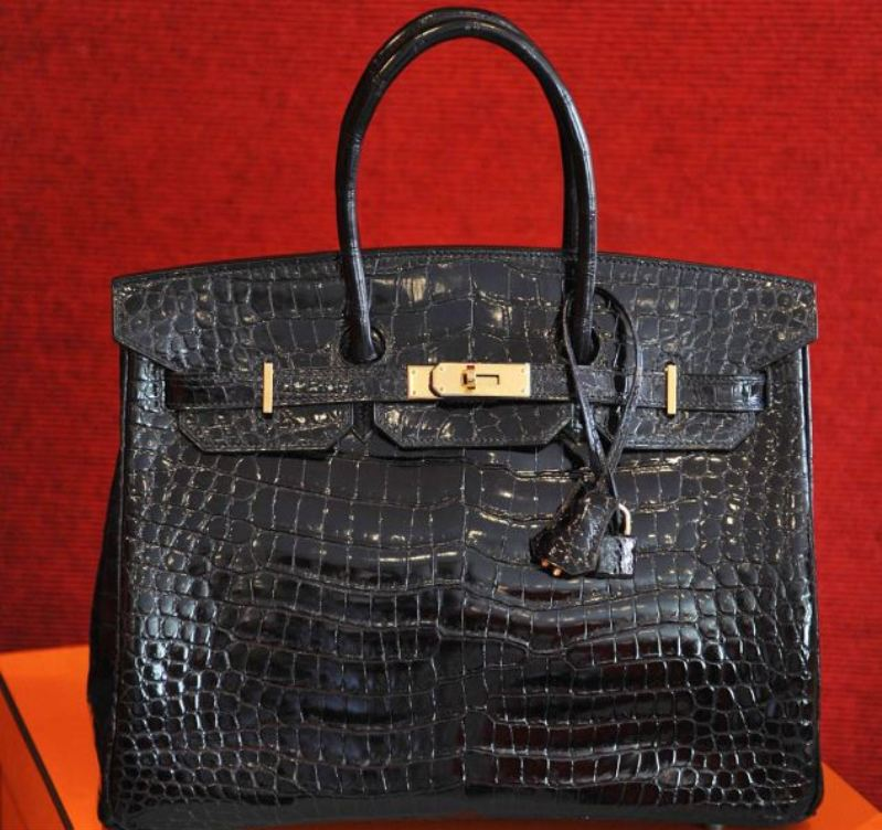 Jane Birkin Asks Hermes To Remove Her Name From Handbag