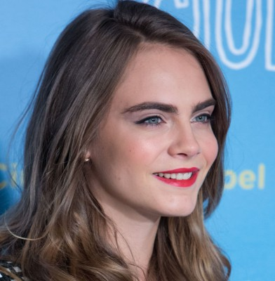 Cara Delevingne Addresses Vogue Interview Controversy
