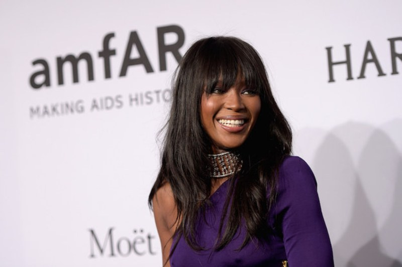 Naomi Campbell Joins American Horror Story Cast