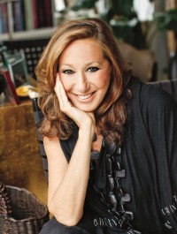 Newsmaker Of The Week : Donna Karan