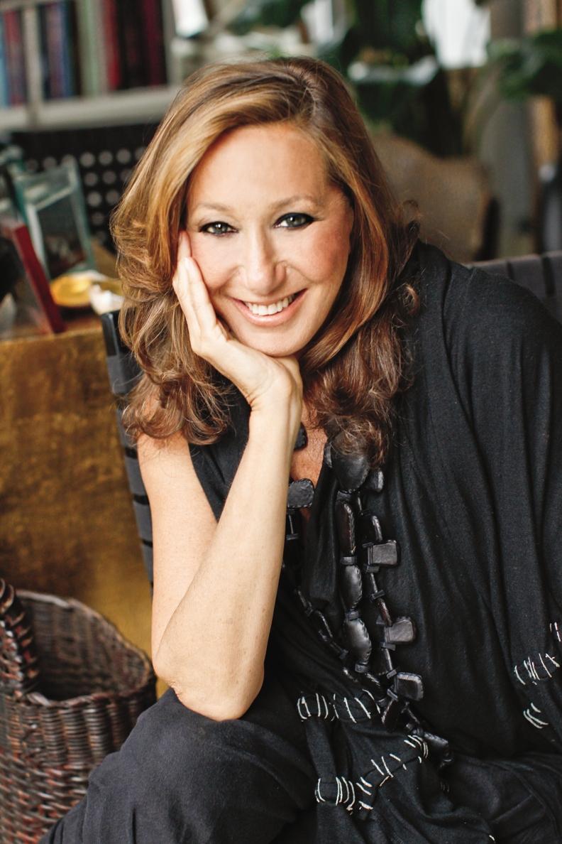 Newsmaker Of The Week : Donna Karan