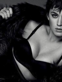 Katy Perry Is A Teenage Dream In September Cover Story For Vogue Japan