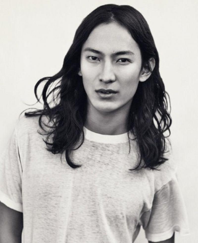 Newsmaker Of The Week : Alexander Wang