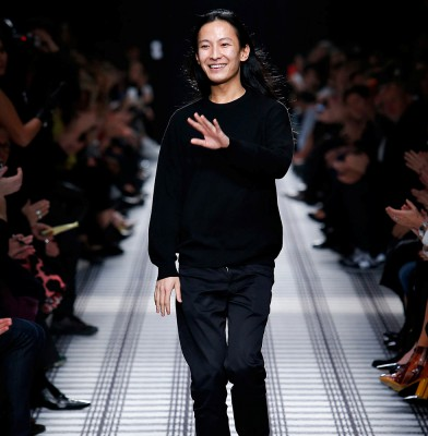 Alexander Wang steps down as CEO of his company