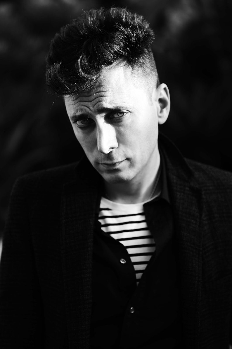 Newsmaker Of The Week : Hedi Slimane