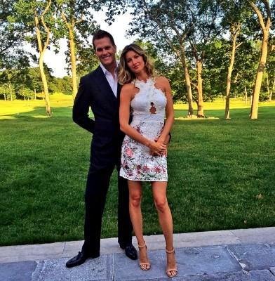 Are Gisele Bundchen And Tom Brady Heading For Divorce ?