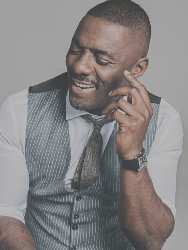 Newsmaker of The Week : Idris Elba