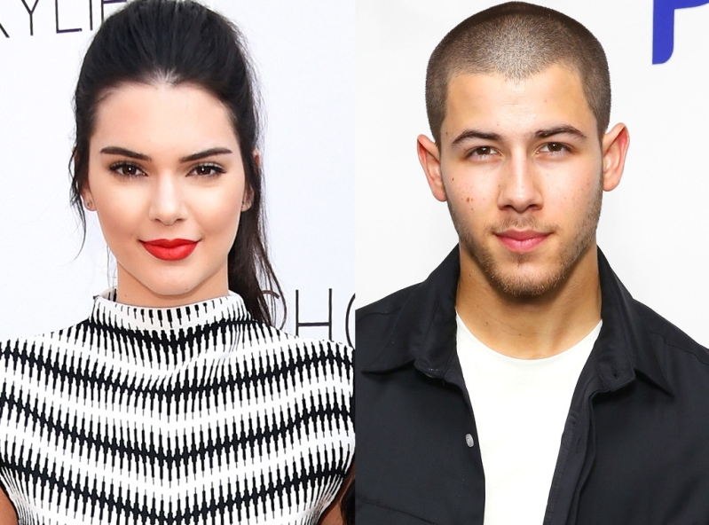 Are Kendall Jenner & Nick Jonas Dating?