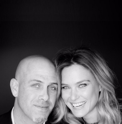 Bar Refaeli ties the knot