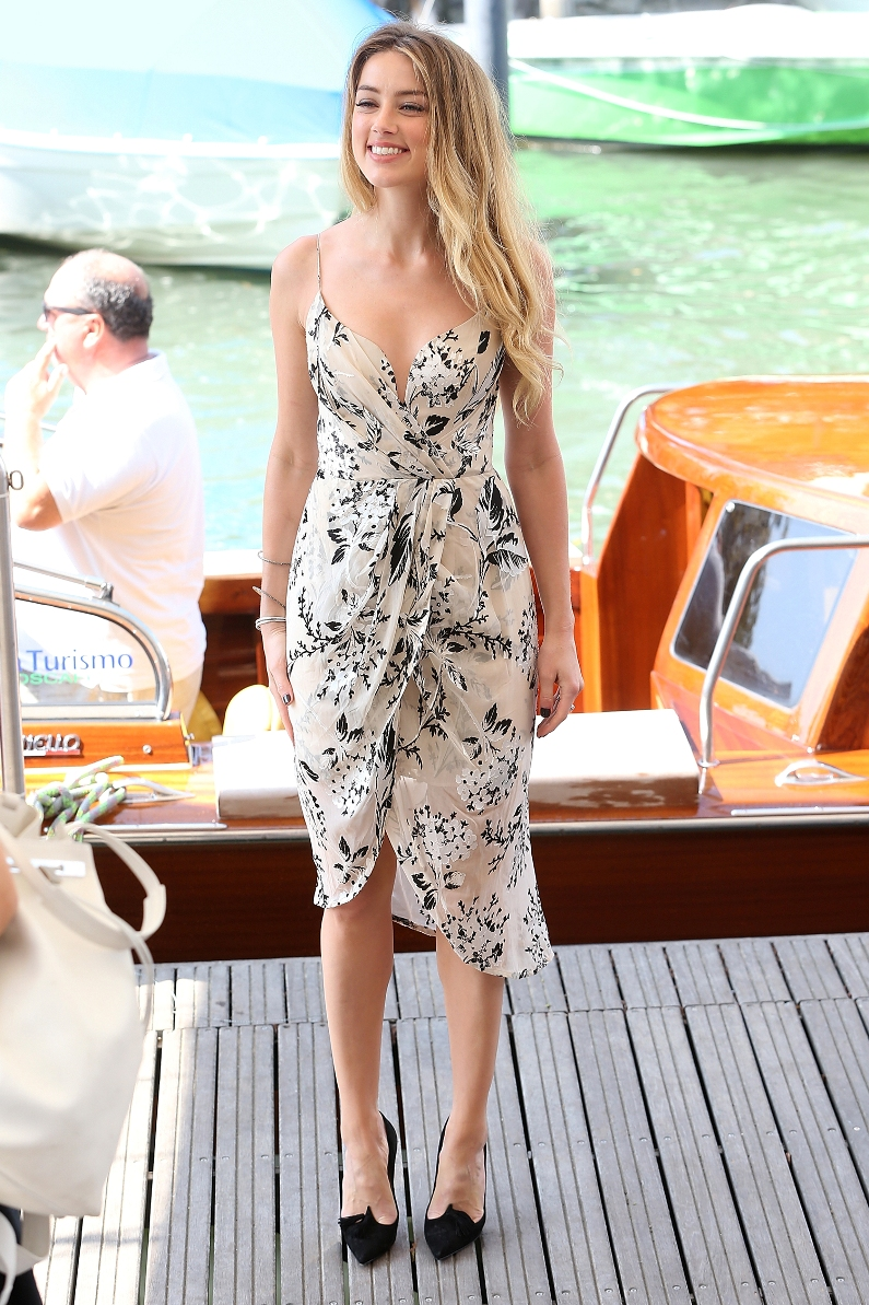The Best Looks From Venice Film Festival 2015