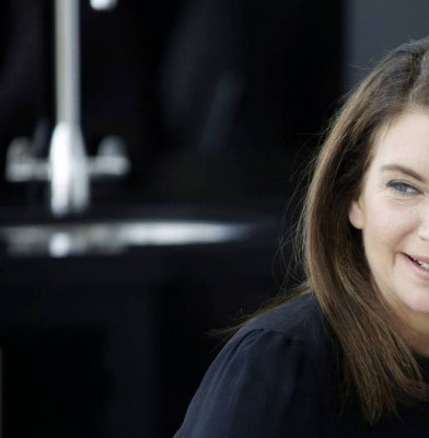 Net-a-porter\'s Natalie Massenet Quits Ahead Of Yoox Merger