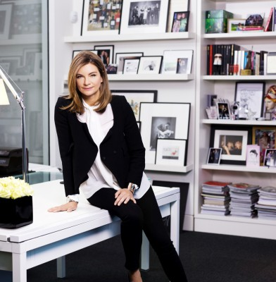 Newsmaker Of The Week : Natalie Massenet