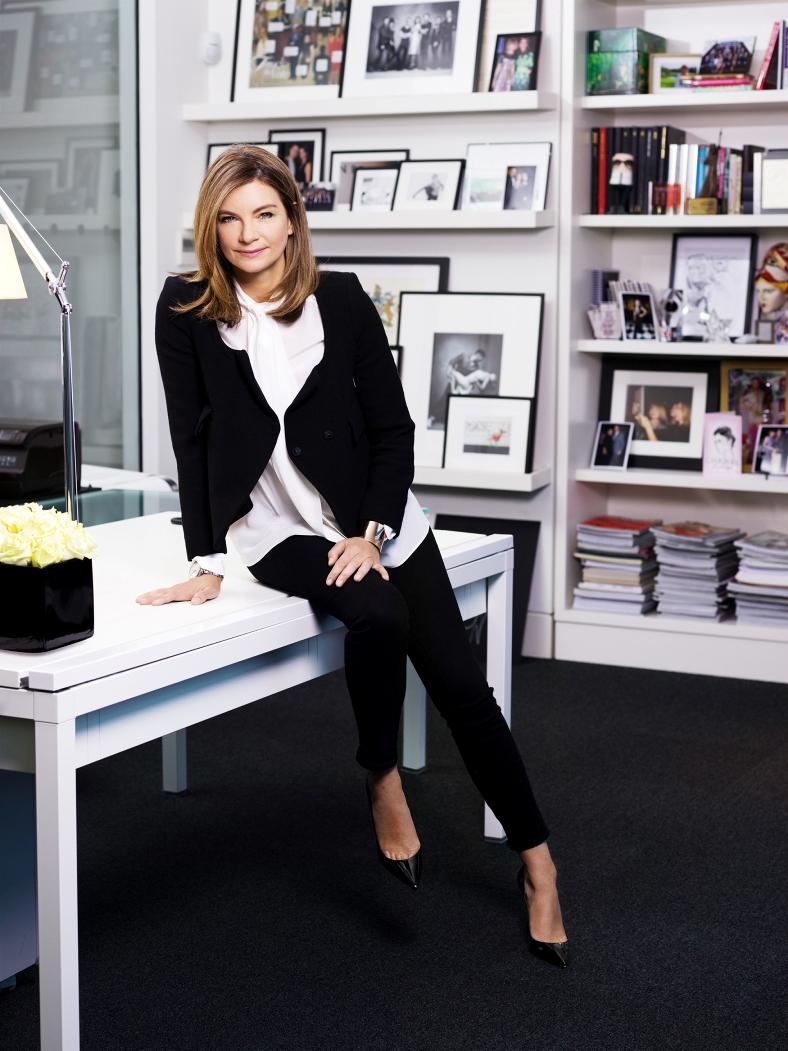 Newsmaker Of The Week : Natalie Massenet