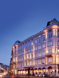 Hotel Sans Souci Vienna : A Unique Balance Between Charisma & Luxury