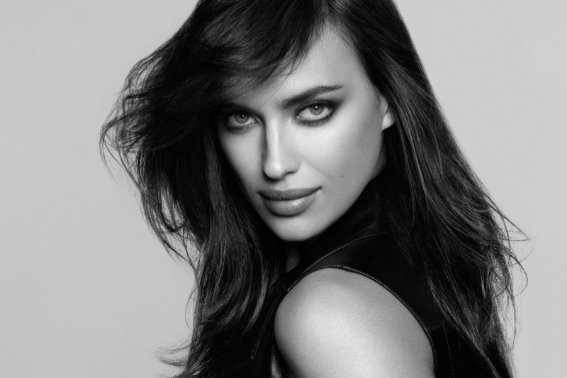 Irina Shayk Is the New Face of L\'Oreal Paris