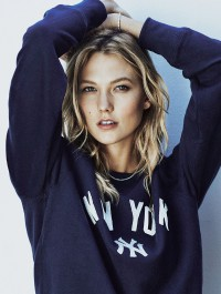 Karlie Kloss talks coding, cooking & taylor swift