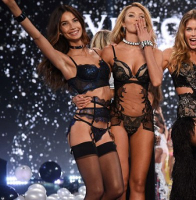 Victoria\'s Secret announces date & musical guests for 20th anniversary show